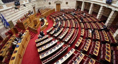 Βουλή: Αντιπαράθεση Μηταράκη – Πολάκη για τη νέα δομή στη Μαλακάσα