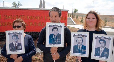 Η Ρωσία γιορτάζει το τέλος του Β' Παγκοσμίου Πολέμου με διαφορετικό τρόπο λόγω του κορωνοϊού