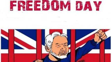 Η υπόθεση του Julian Assange εκθέτει τη βρετανική υποκρισία για ελευθερία του Τύπου