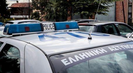 Συνελήφθησαν δύο άτομα με μεγάλη ποσότητα λαθραίων καπνικών προϊόντων
