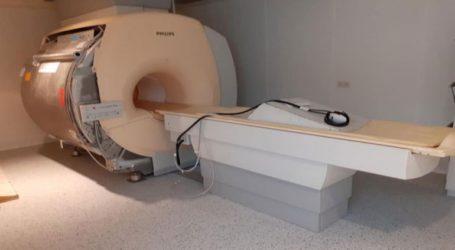 Κερατέα: Μαγνητικός τομογράφος-δωρεά σκουριάζει αχρησιμοποίητος