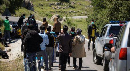 Μηνυτήρια αναφορά του περιφερειάρχη Γιώργου Κασαπίδη για την έλευση μεταναστών στην Αιανή Κοζάνης