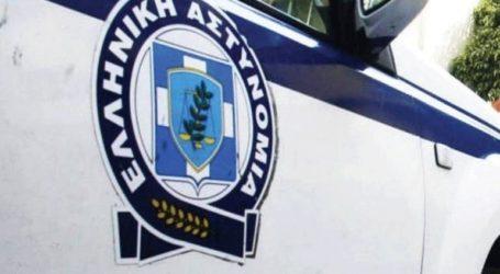 Δύο συλλήψεις σε αστυνομική επιχείρηση στο Δενδροπόταμο