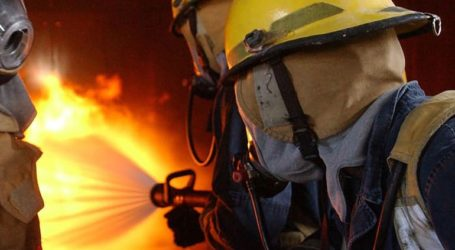 Ρωσία: Πυρκαγιά σε νοσοκομείο με ασθενείς κορωνοϊού
