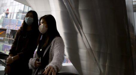 Στα 14 τα νέα κρούσματα στην Κίνα