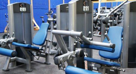 Κινδυνεύουν να παραμείνουν κλειστά τα γυμναστήρια και τον Ιούνιο