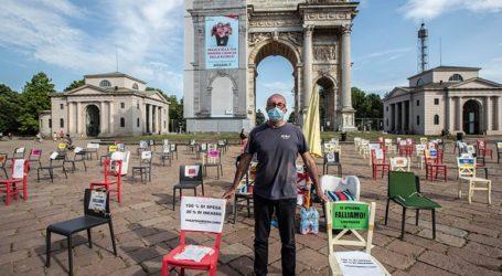 Στους 165 οι νεκροί στην Ιταλία σε ένα 24ωρο λόγω κορωνοϊού