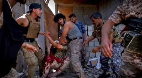 Η Άγκυρα απειλεί να πληξει τις δυνάμεις του Χάφταρ στη Λιβύη