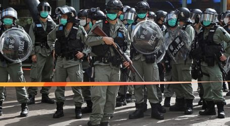Χονγκ Κονγκ: Συγκρούσεις ακτιβιστών με αστυνομικούς