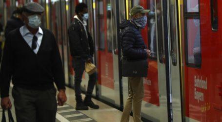 22 νέοι θάνατοι και 357 νέα κρούσματα στη Γερμανία