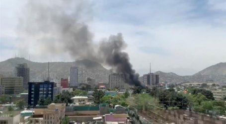 Τέσσερις αλλεπάλληλες εκρήξεις ναρκών αναστάτωσαν την Καμπούλ