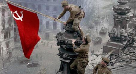Δυσαρεστημένη η Μόσχα για την υποβάθμιση του ρόλου της στη νίκη του Β΄ Παγκοσμίου Πολέμου