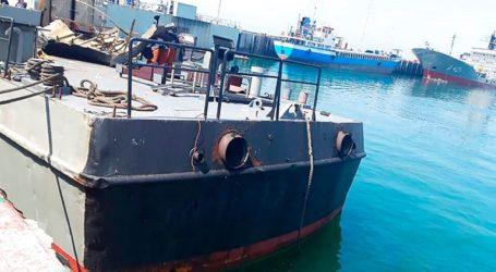 Συνολικά 19 νεκροί ναύτες και 15 τραυματίες από πυραυλικό πλήγμα