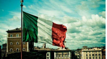 Πρωτοφανής πτώση της βιομηχανικής παραγωγής στην Ιταλία