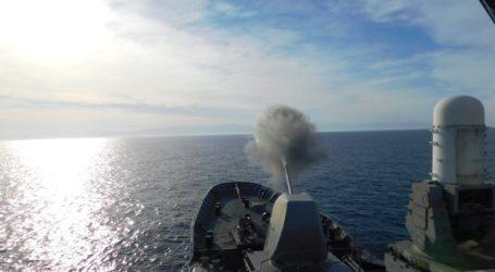 Ιρανικός πύραυλος έπληξε πλοίο στον Κόλπο του Ομάν