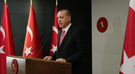 """Ερντογάν… μαινόμενος κατά πάντων και """"ελληνικού λόμπι"""", έπειτα από τον Κοινή Διακήρυξη"""