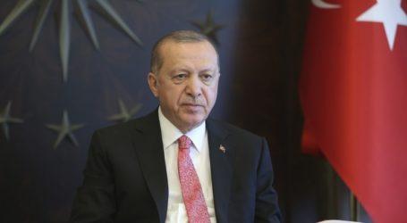 Ο Ερντογάν επιβάλλει 4ήμερη καραντίνα από το Σάββατο