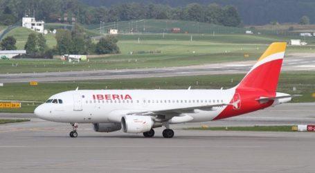 Μήνυση κατά της Iberia για παραβίαση των υγειονομικών μέτρων