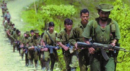 Το κόμμα FARC θα ζητήσει διεθνή προστασία για τους πρώην αντάρτες