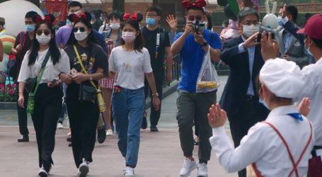 Μόλις ένα νέο κρούσμα στην Κίνα