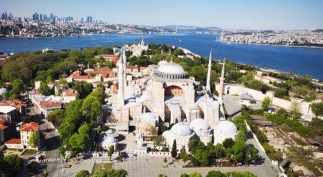 Θα μετατραπεί σε μουσουλμανικό τέμενος;