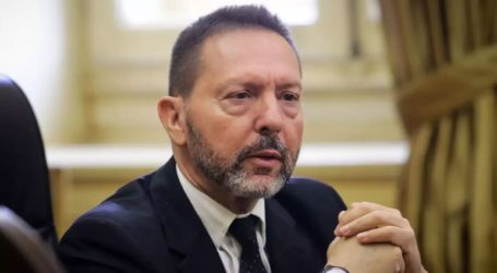 Η κυβέρνηση προτείνει την ανανέωση της θητείας του Γ. Στουρνάρα στην ΤτΕ