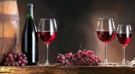 Με δύο ταχύτητες οι εξαγωγές του ελληνικού κρασιού το 2019