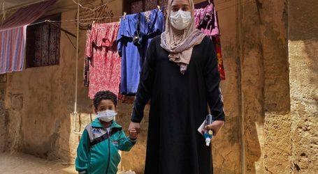Ξεπέρασε τα 10.000 κρούσματα κορωνοϊού η Αίγυπτος