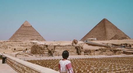 Στήριξη ύψους 2,77 δισεκ. δολαρίων από το ΔΝΤ στην Αίγυπτο για τον κορωνοϊό