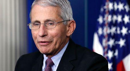 Νέα επιδημία θα φέρει το πρόωρο άνοιγμα των ΗΠΑ, προειδοποιεί ο Άνθονι Φάουτσι