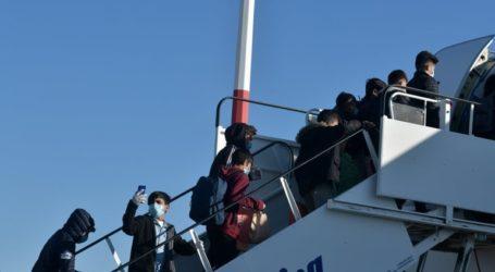 Η Πορτογαλία θα παραλάβει 500 ασυνόδευτους ανήλικους πρόσφυγες από την Ελλάδα μόλις αρθούν τα απαγορευτικά μέτρα