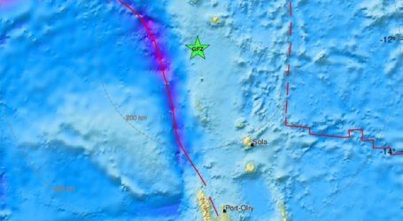 Σεισμός 6,5 Ρίχτερ στα νησιά Σάντα Κρουζ
