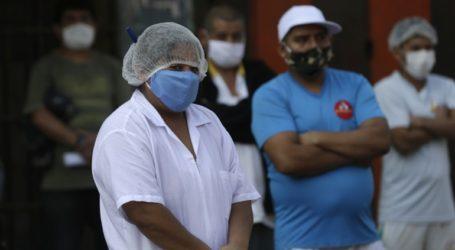 Περισσότεροι από 2.000 θάνατοι λόγω κορωνοϊού στο Περού