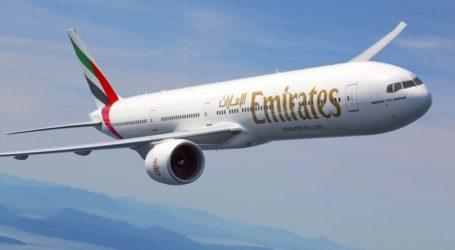 Η Emirates σχεδιάζει από τις 21 Μαΐου προγραμματισμένες πτήσεις σε εννέα πόλεις