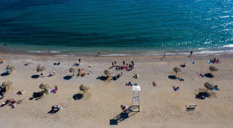 Έτσι θα λειτουργήσουν οι παραλίες από το Σάββατο
