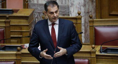 Θα διαφυλάξουμε την υγεία των Ελλήνων και των τουριστών