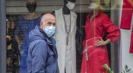 Λιγότερο από το 10% του πληθυσμού έχει μολυνθεί από τον ιό στις δύο πληγείσες περιοχές