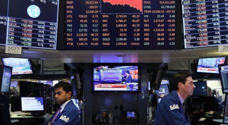 Πτώση άνω του 2% για τον Dow Jones