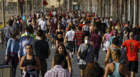 Ισπανική μελέτη αντισωμάτων δείχνει ότι το 5% του πληθυσμού προσβλήθηκε από τον κορωνοϊό