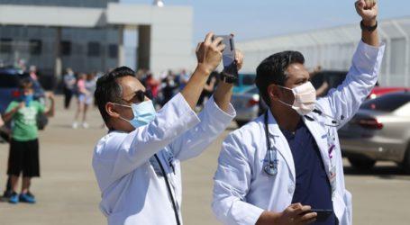 Εν μέσω πανδημίας 1,5 εκατομμύριο εργαζόμενοι στον ιατρικό τομέα έμειναν χωρίς δουλειά