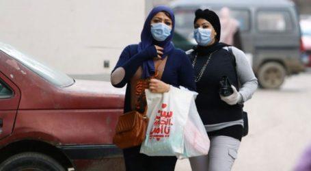 Μείωση των κρουσμάτων Covid-19 στην Αίγυπτο