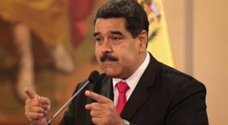 Ο Μαδούρο καταγγέλλει τον Γκουαϊδό για επαφές με Αμερικανούς πρώην στρατιωτικούς