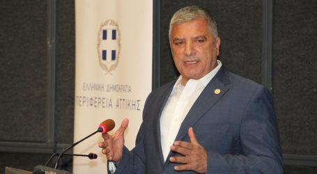 Η πολιτική προστασία στο επίκεντρο της τηλεδιάσκεψης του περιφερειάρχη Αττικής με δημάρχους