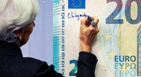 Η ΕΚΤ στοχεύει στην αύξηση των γυναικών στο προσωπικό της