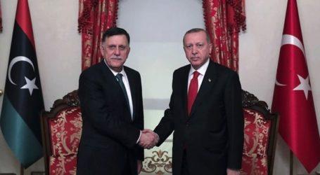 Έρευνες στις περιοχές που συμφώνησε με τη Λιβύη ξεκινάει η Άγκυρα