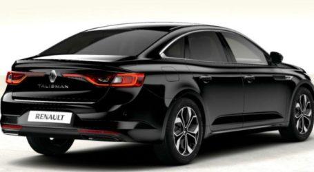 """Η Renault """"κόβει"""" τα Espace, Scenic και Talisman μειώνοντας το κόστος"""