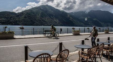 Στους 262 οι νεκροί στην Ιταλία σε ένα 24ωρο λόγω κορωνοϊού