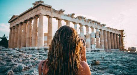 Η Ελλάδα μεταξύ των πιθανών τουριστικών προορισμών το φετινό καλοκαίρι