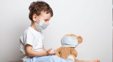 Προειδοποίηση για μια σπάνια φλεγμονώδη νόσο που παρουσιάζεται στα παιδιά και ενδέχεται να συνδέεται με τον κορωνοϊό