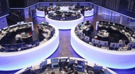 Ευρωπαϊκά χρηματιστήρια: Άνοδο καταγράφουν οι μετοχές